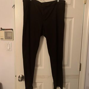 Kut from the kloth black pants